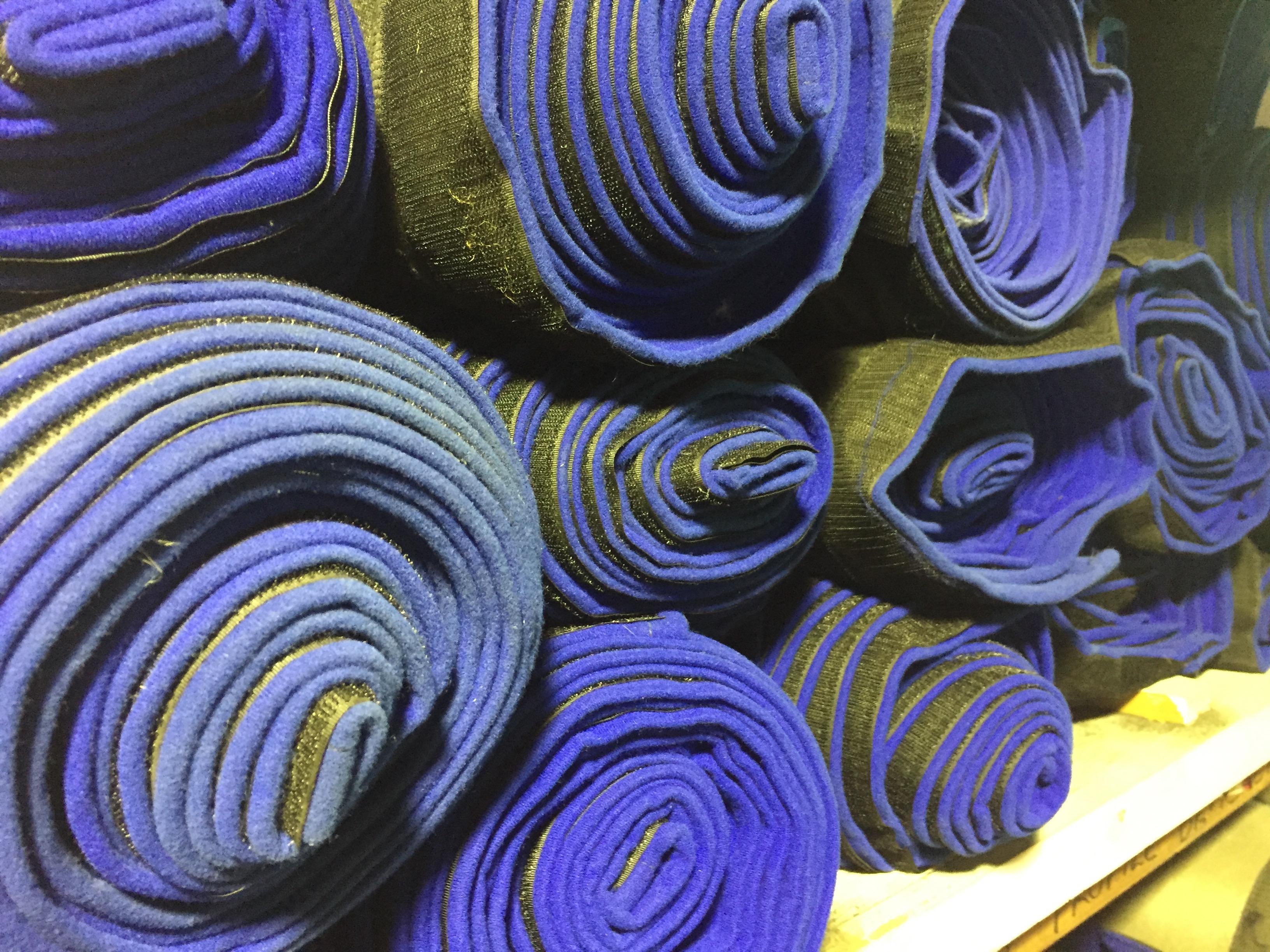 Blue Screen Dutchmen