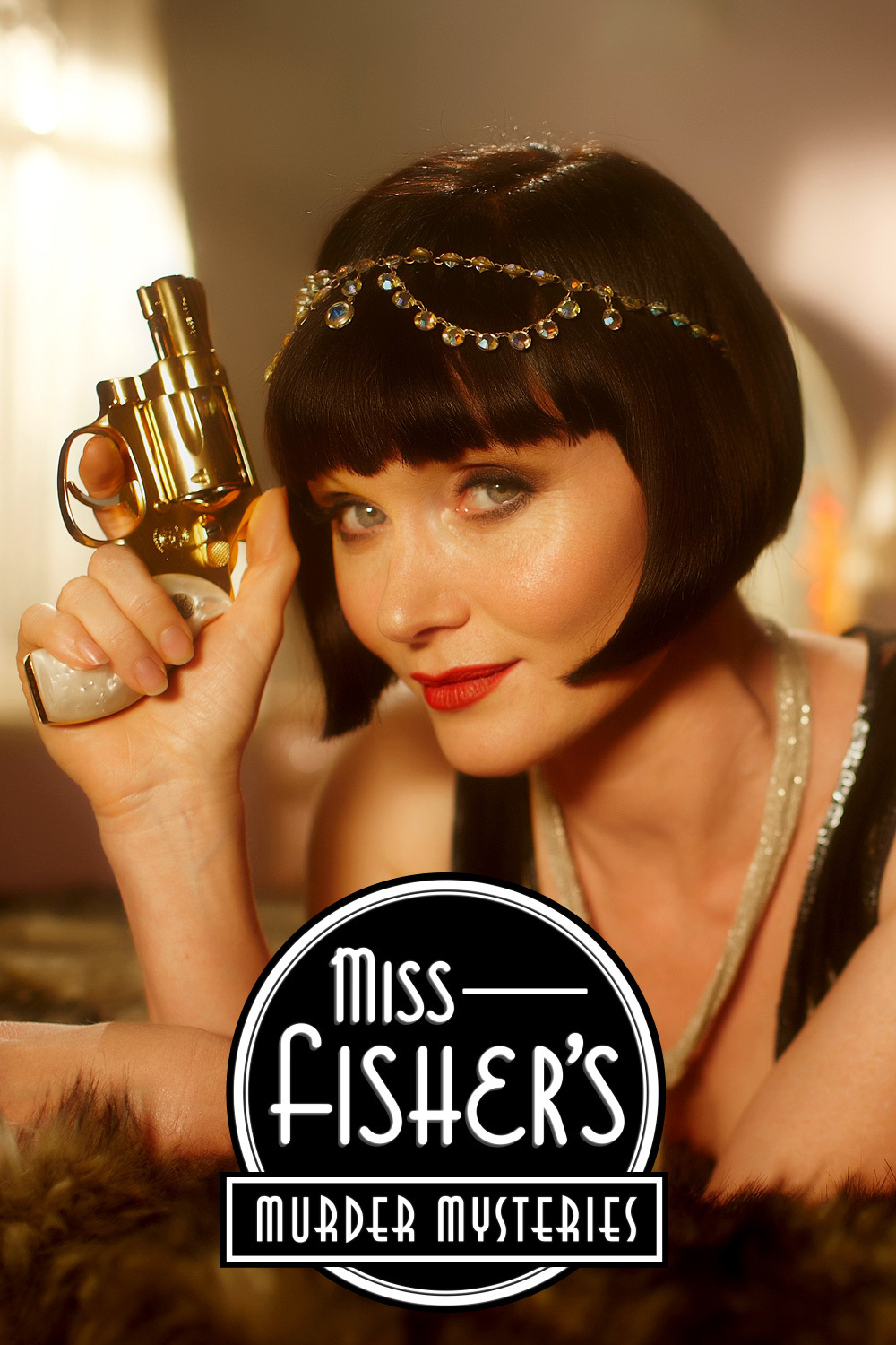 Miss Fisher's Murder Mystery